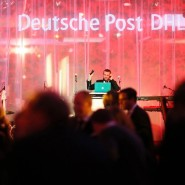 DJanosch @ Deutsche Post Fest im Postbahnhof am Ostbahnhof