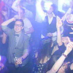 Partying mit DJ + Live E-Guitar