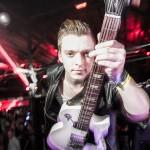 Live e-Guitar