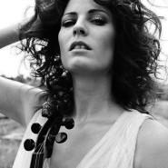 © STRING-LOUNGE by DJanosch mit Live-Violine by Michaela Danner
