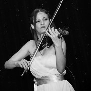 © String-Lounge by DJanosch with Live Violin > Michaela Danner