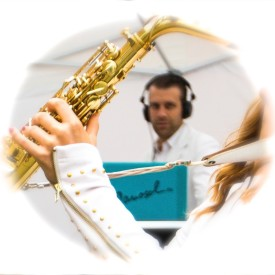 SAXY VIBES - DJplus Live-Sax | DJanosch + Live Saxophone