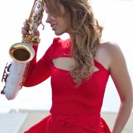 SAXY VIBES - DJplus Live Saxophon