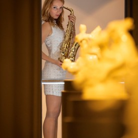 SAXY VIBES - DJplus Live Saxofon